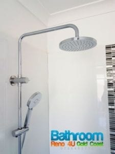 bathroom renovation before and after