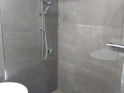 designer bathrooms Adelaide