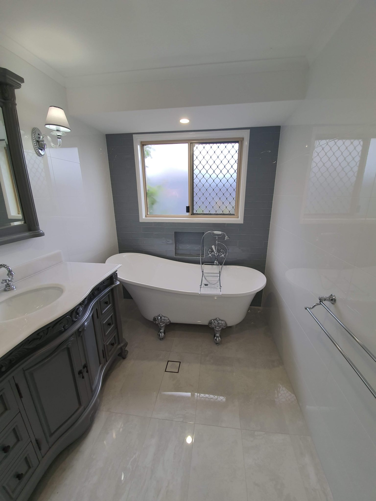 Coombabah Bathroom Renovations | Gold Coast